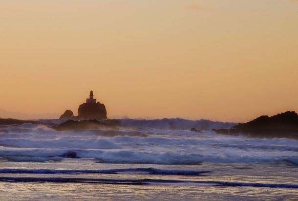 Tillamook Light