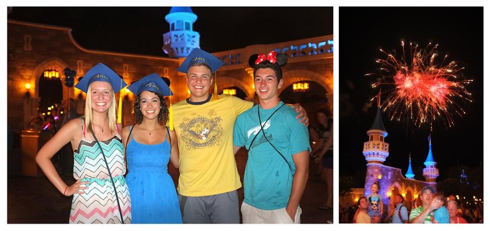 A fun week in the Magic Kingdom!